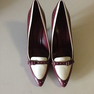 NWOT Tory Burch heels